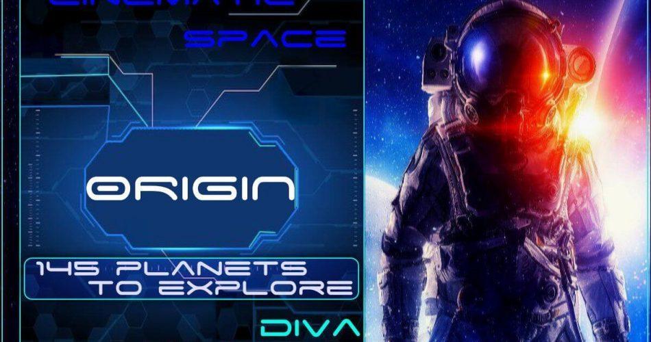 Subsonic ArtZ Origin for Diva