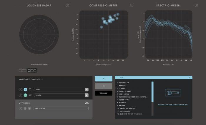 TC Electronic Finalizer online