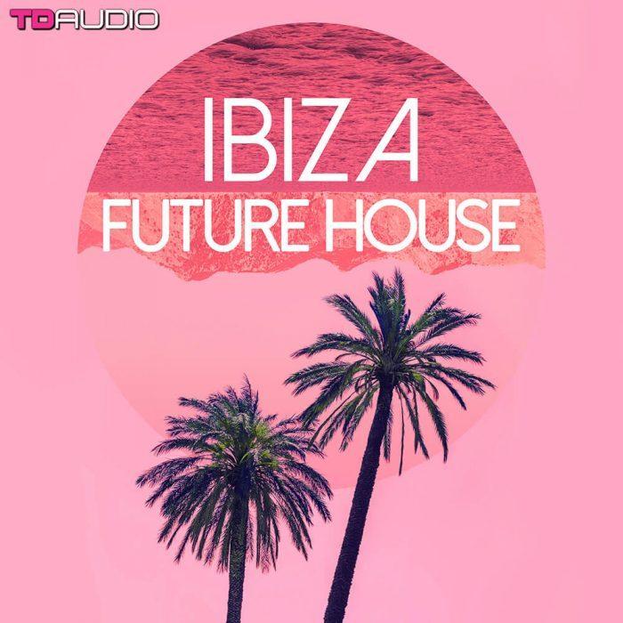 TD Audio Ibiza Future House