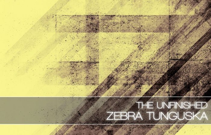 The Unfinished Zebra Tunguska