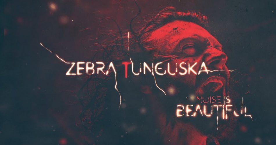 The Unfinished Zebra Tunguska feat