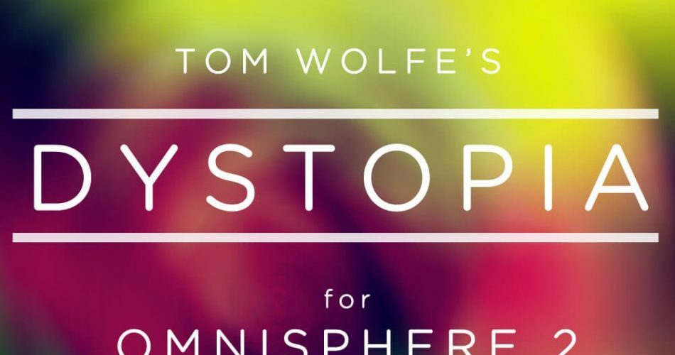 Tom Wolfe Dystopia
