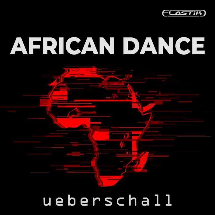 Ueberschall African Dance