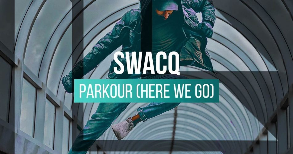 Alonso Sound Revealed SWACQ Parkour