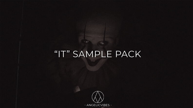 AngelicVibes IT Sample Pack