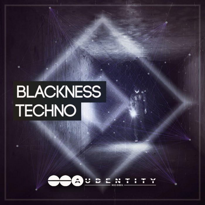 Audentity Records Blackness Techno