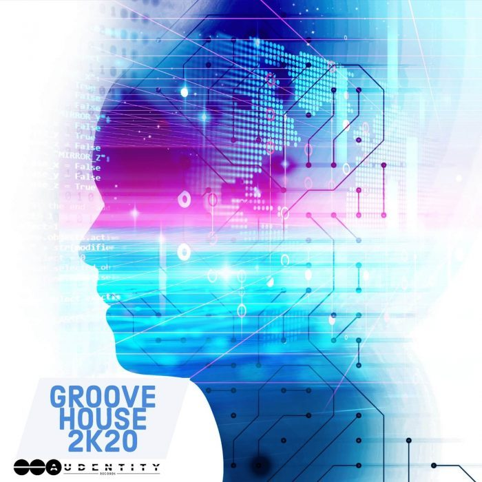 Audentity Records Groove House 2K20