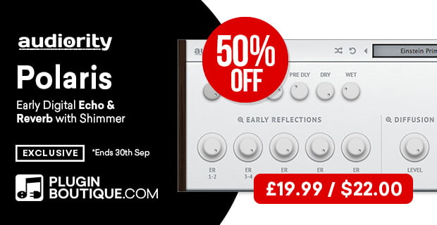 Audiority Polaris Sale 50 OFF