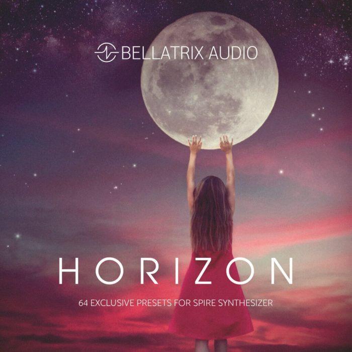Bellatrix Audio Horizon for Spire