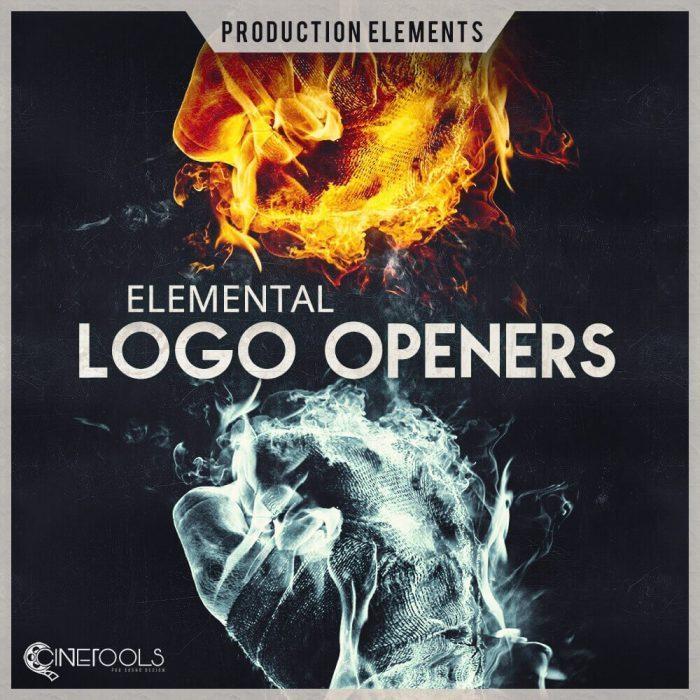 Cinetools Elemental Logo Openers