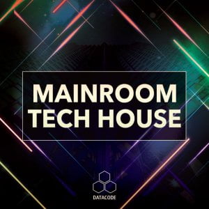 Datacode FOCUS Mainroom Tech House