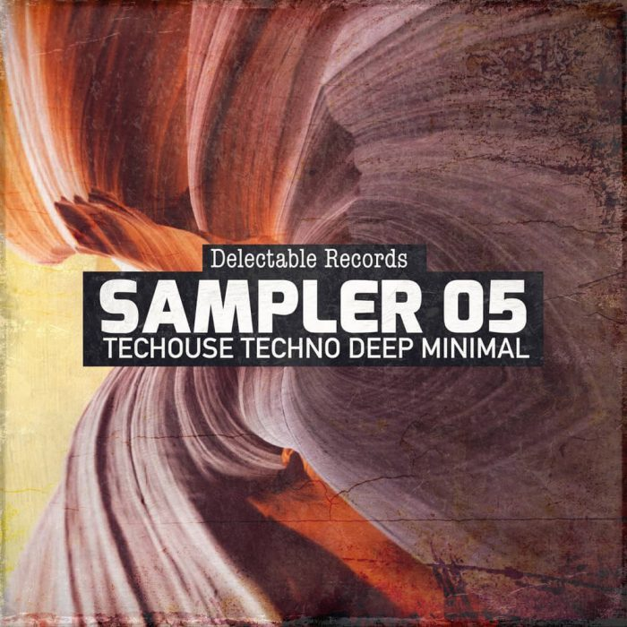 Delectable Records Label Sampler 5