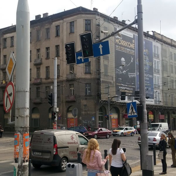 Detunized Wroclaw Impressions