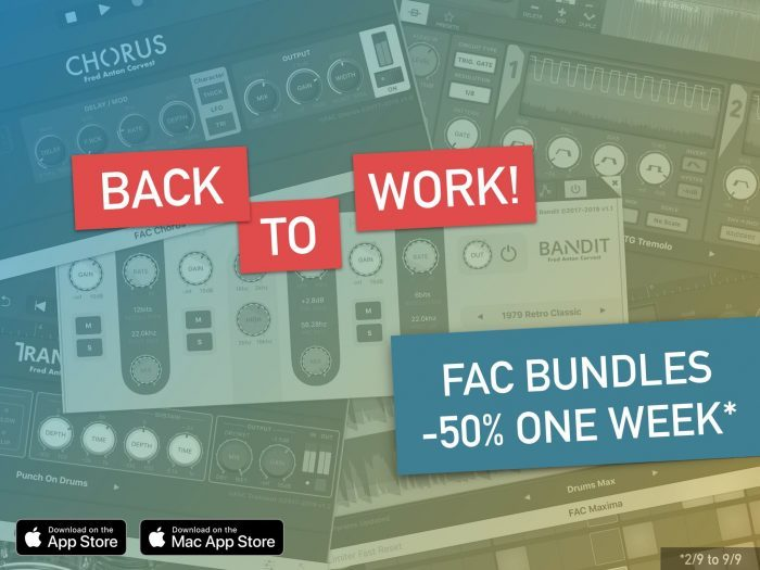 FAC Bundle Sale