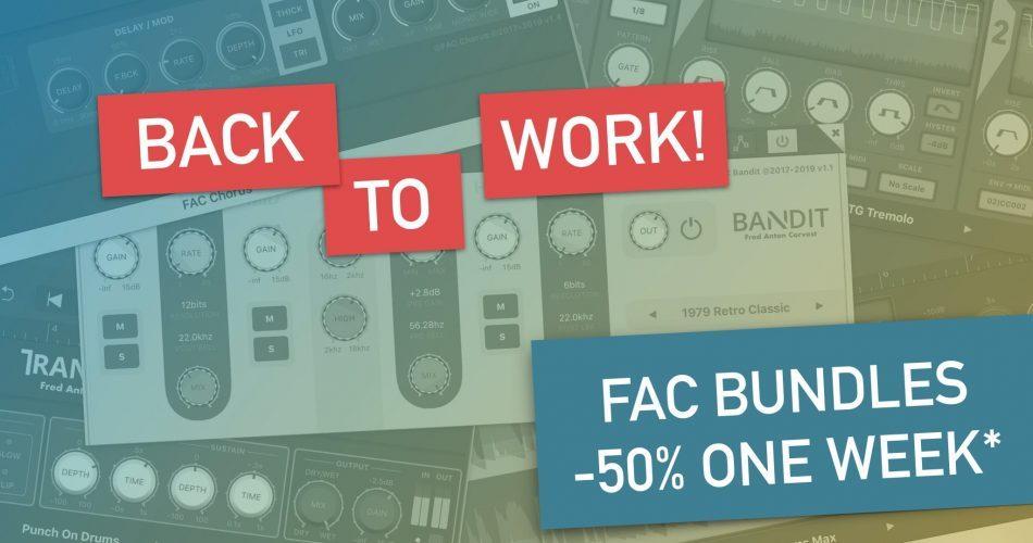 FAC Bundle Sale