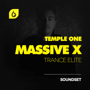 Freshly Squeezed Temple One Massive X Trance Elite