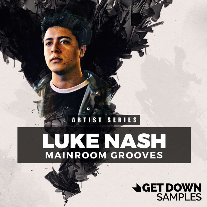 Get Down Samples Luke Nash Mainroom Grooves