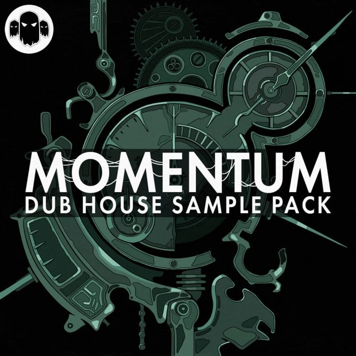 Ghost Syndicate Momentum Dub House & Techno