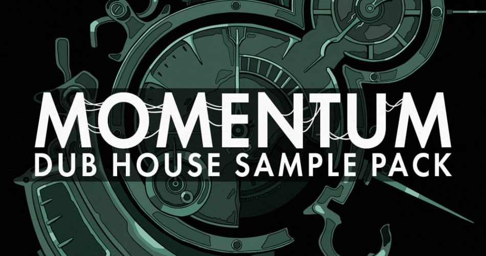 Ghost Syndicate Momentum Dub House & Techno