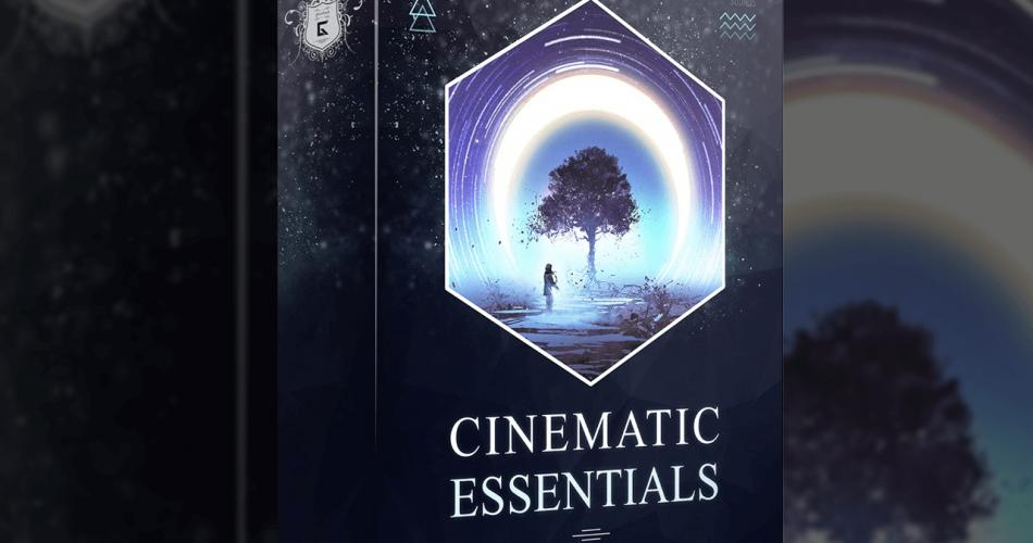 Ghosthack Cinematic Essentials Volume 2
