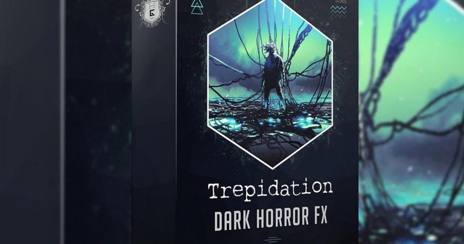 Ghosthack Trepidation Vol 2