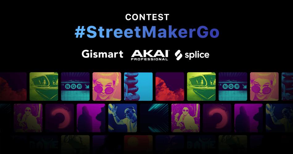 Gismart Streetmaker Go Contest