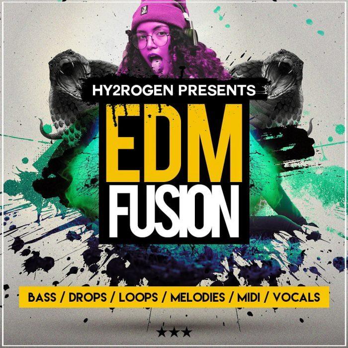 Hy2rogen EDM Fusion