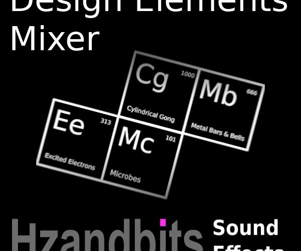 Hzandbits Design Elements Mixer
