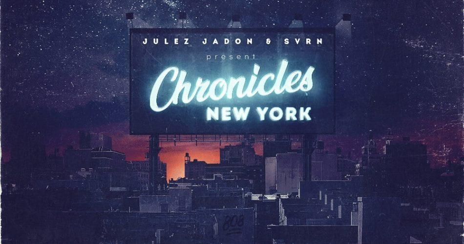 Julez Jadon NY Chronicles