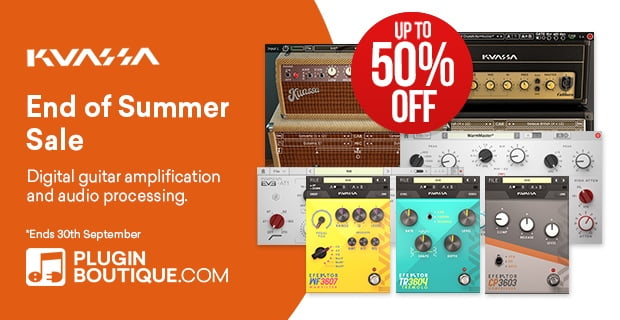 Kuassa End of Summer Sale