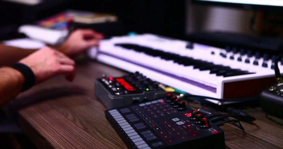 LFO Store Uno Synth The One