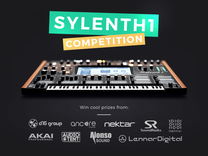 LennarDigital Sylenth1 Contest