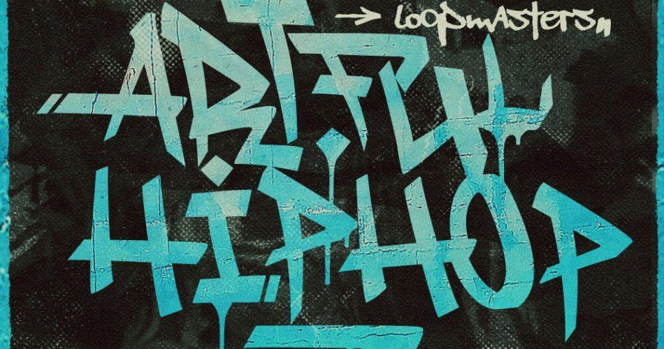 Loopmasters Artful Hip Hop
