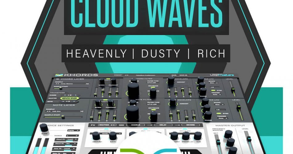 Loopmasters Chord Waves for Khords
