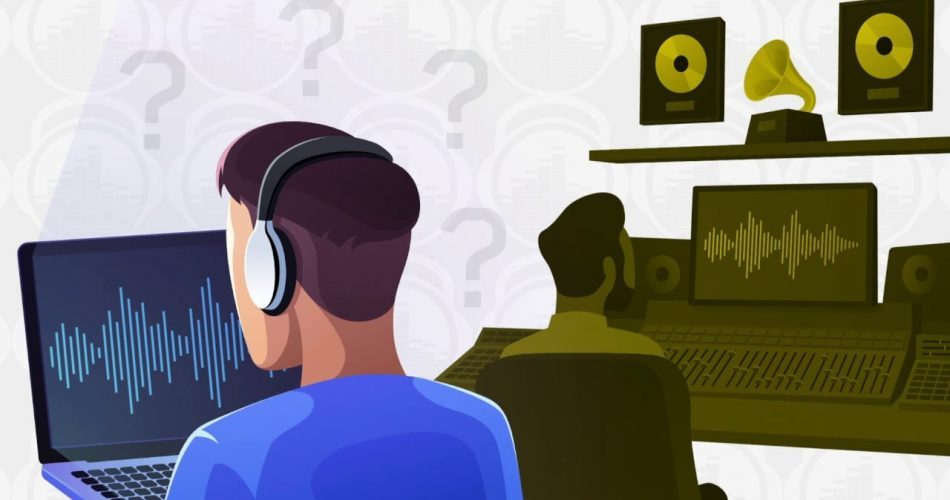 Mastering The Mix How Pros Make Hits