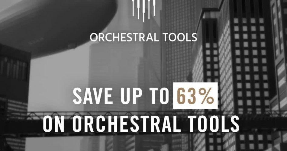 NI Orchestral Tools