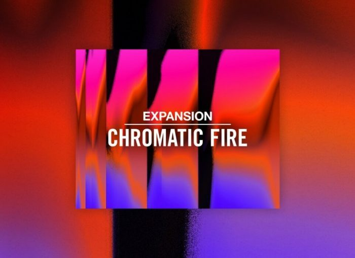 Native Instruments Chromatic Fire