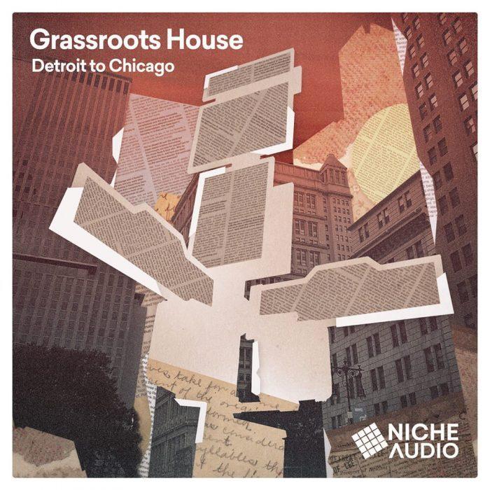 Niche Audio Grassroots House
