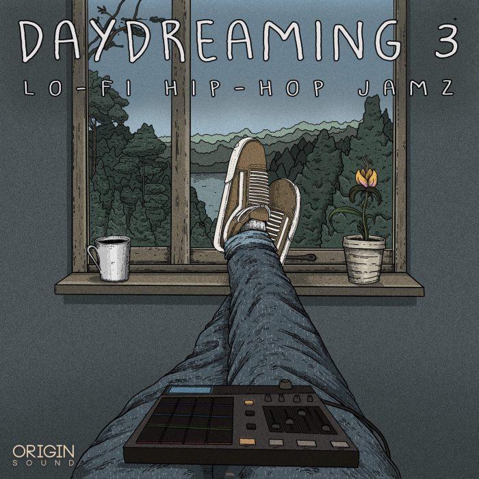 Origin Sound Day Dreaming 3