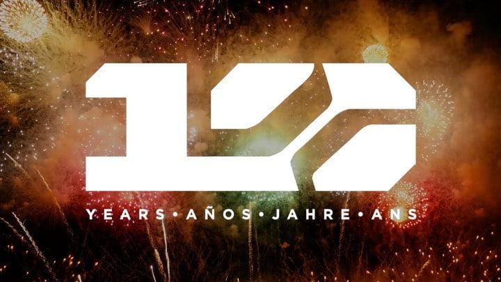 PreSonus 10 Year Anniversary
