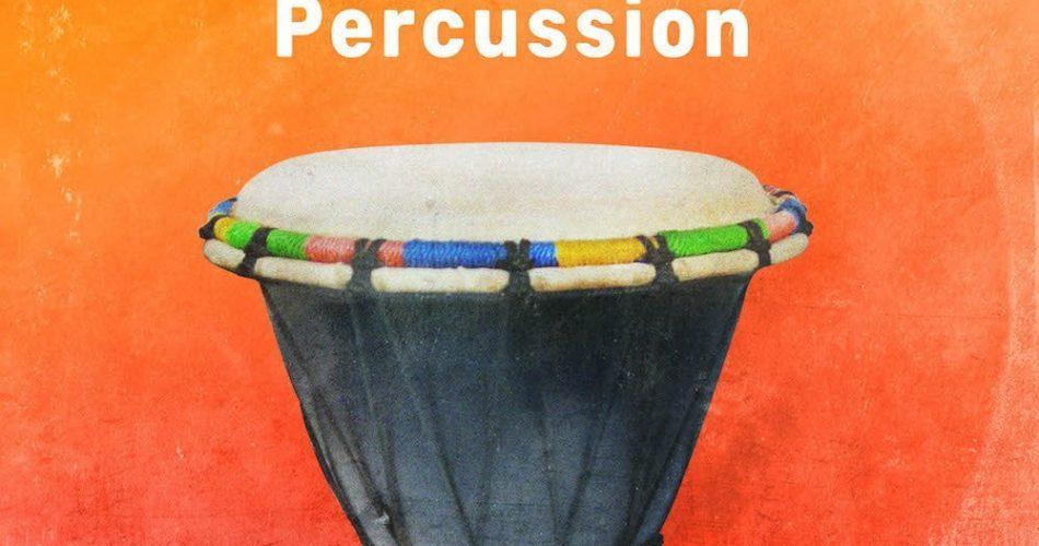 Prime Loops Nigerian Percussion
