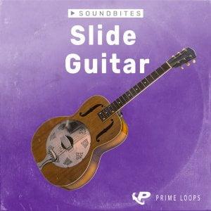 Prime Loops Slide Guitar