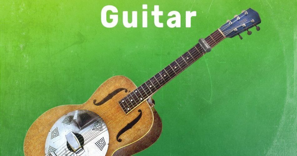 Prime Loops Soundbites Slide Guitar