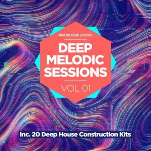 Producer Loops Deep Melodic Sessions
