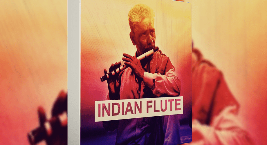 Rast Sound Indian Flute