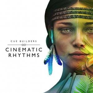 Red Room Audio Cue Builders Cinematic Rhythms
