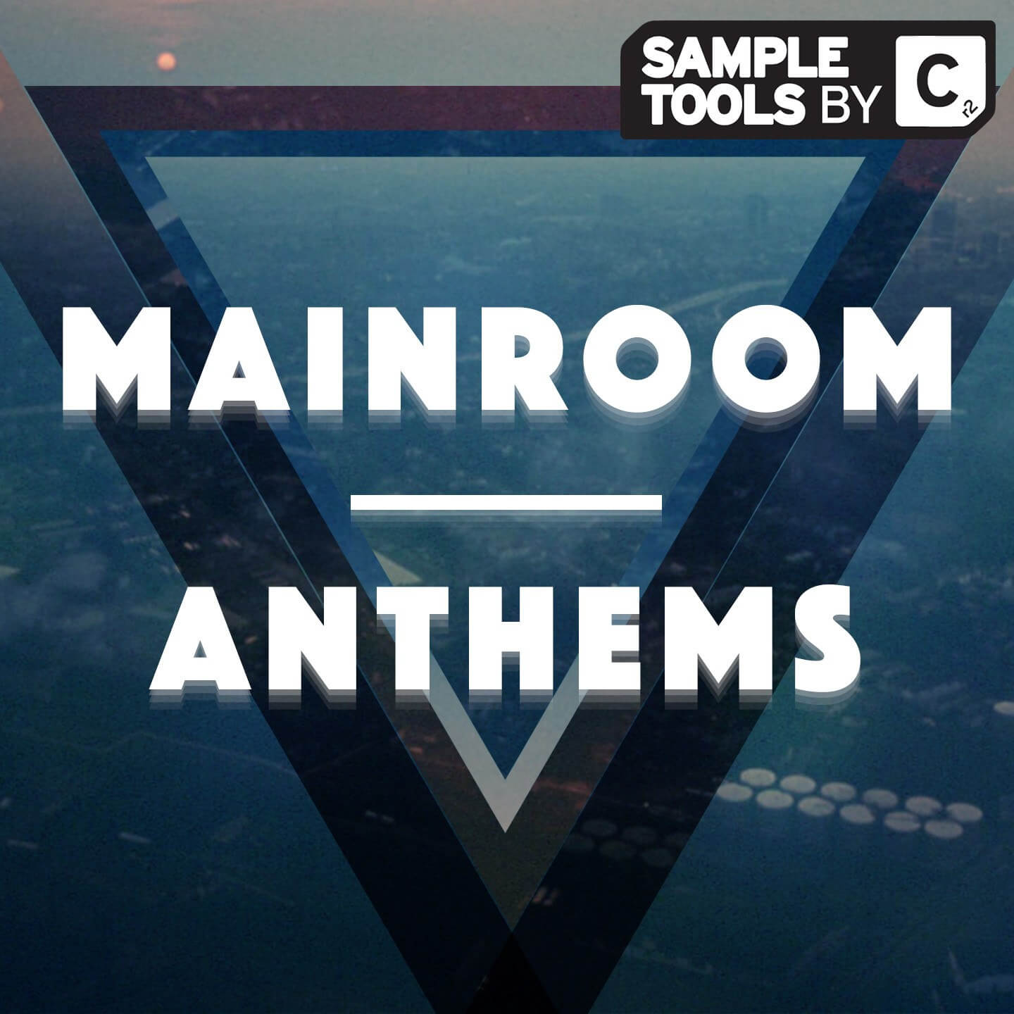 Mainroom Anthems sample pack by Sample Tools by Cr2
