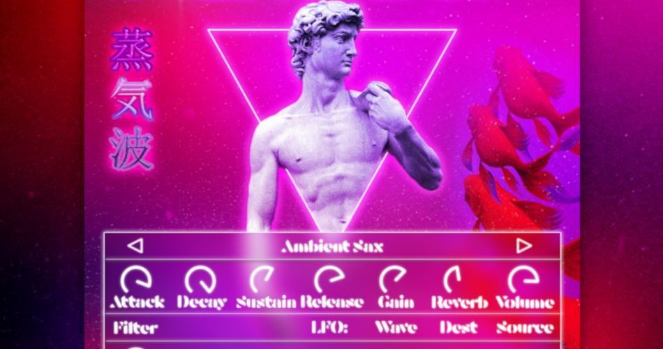 SampleScience Vaporwaves