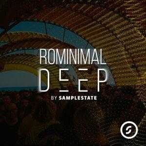 Samplestate Rominimal Deep