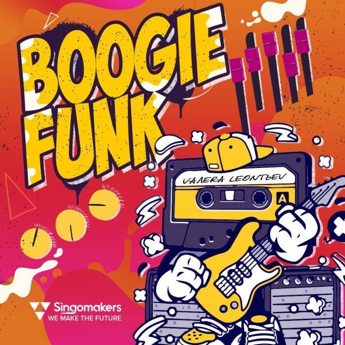 Singomakers Boogie Funk